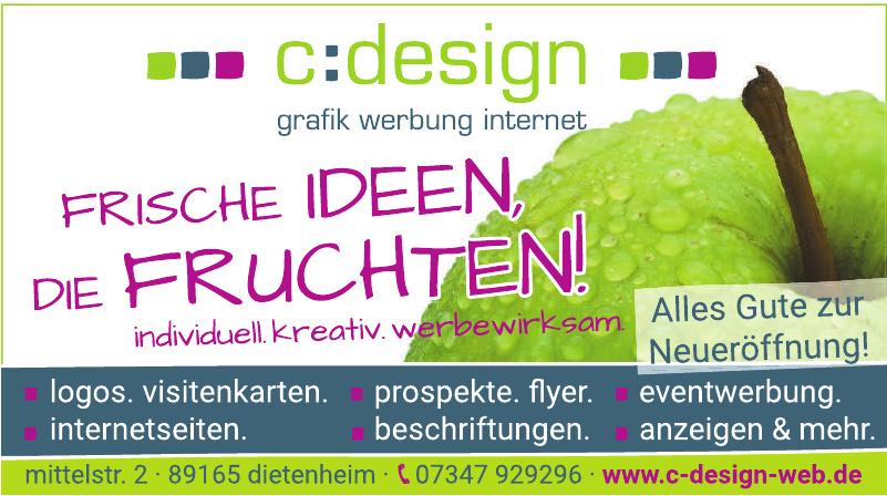 C:Design