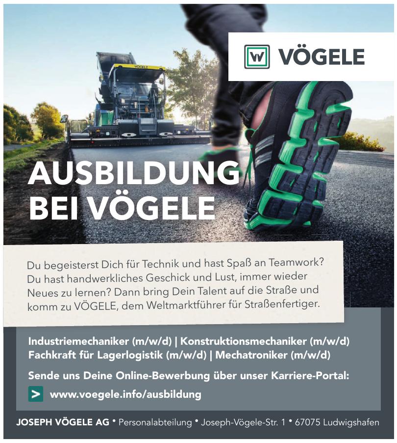 Joseph Vögele AG