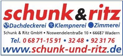 Schunk & Ritz GmbH