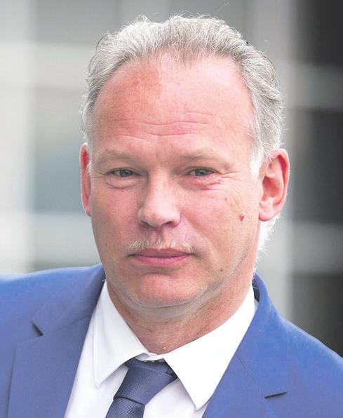 Hermann Albers ist Präsident des Bundesverbands WindEnergie (BWE)