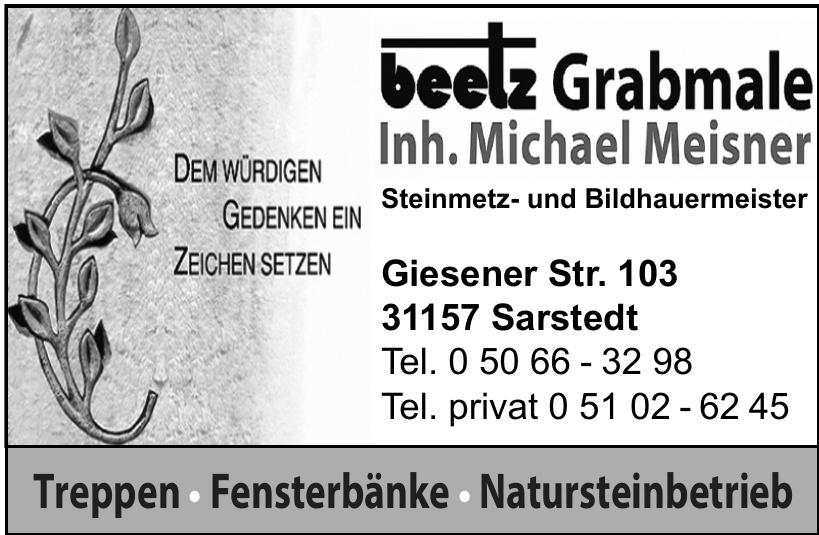 Beetz Grabmale