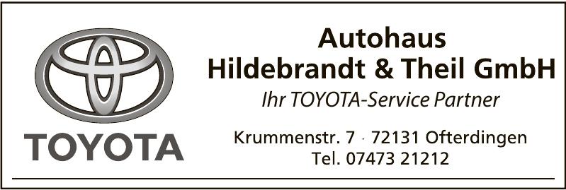 Autohaus Hildebrandt und Theil GmbH