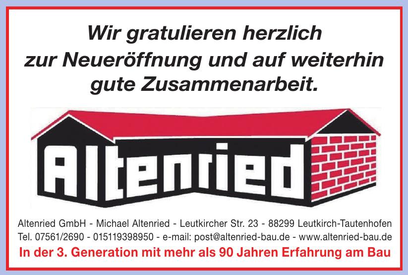 Altenried GmbH