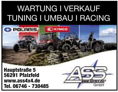 ASS GmbH