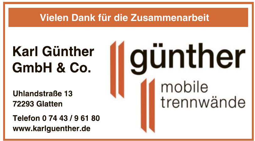 Karl Günther GmbH & Co. KG