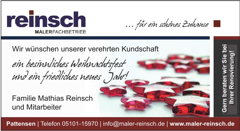 Reinsch
