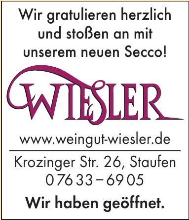 Wiesler