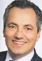 Jörg Neugebauer, HUK-COBURG Geschäftsstellenleiter in Bonn Foto: HUK Coburg