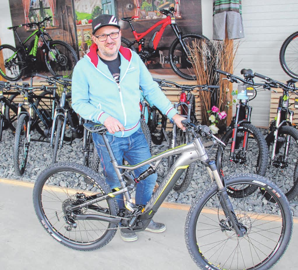 Bike & Fun: Die Radexperten der Region Image 1
