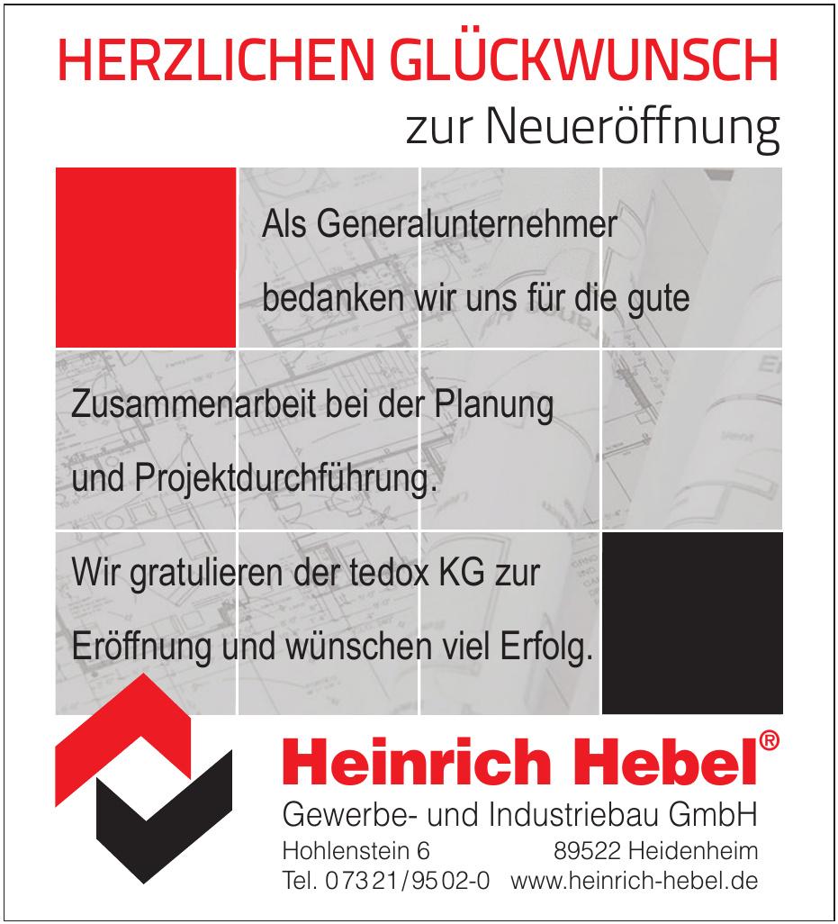 Heinrich Hebel Wohnbau GmbH