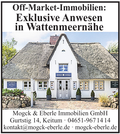 Mogck & Eberle Immobilien GmbH