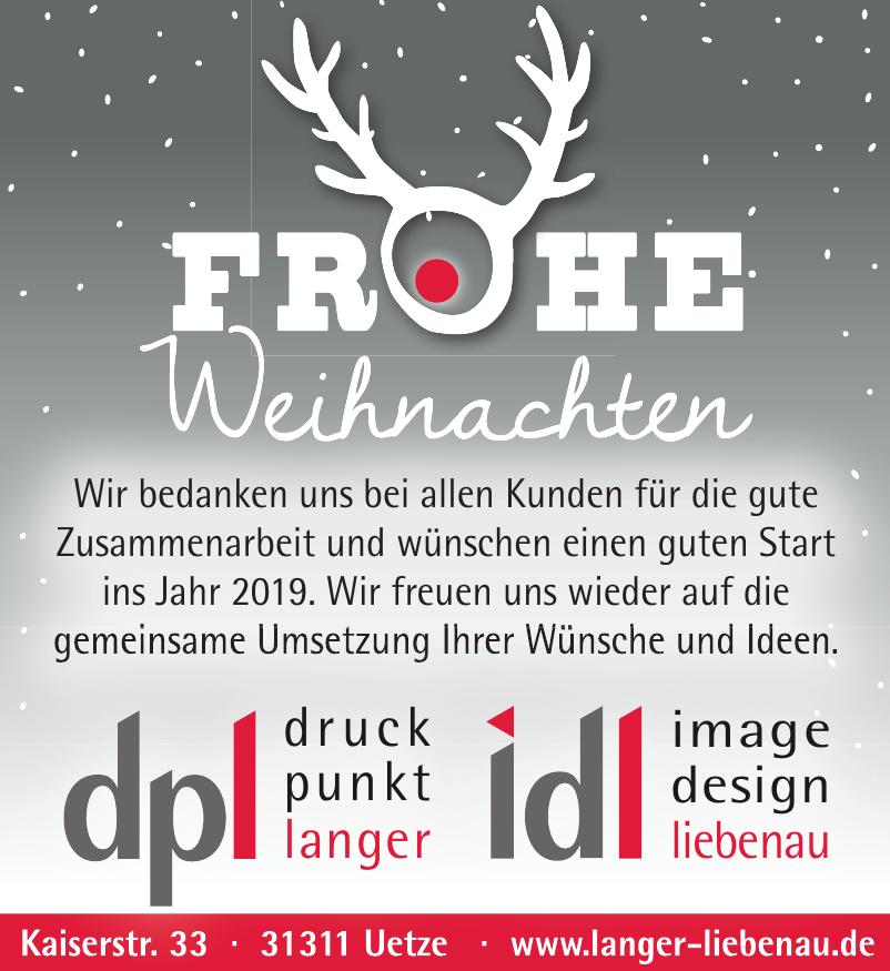 Druckpunkt Langer & id Liebenau