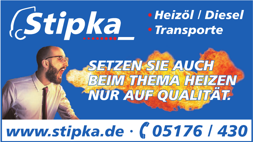 Stipka HmbH