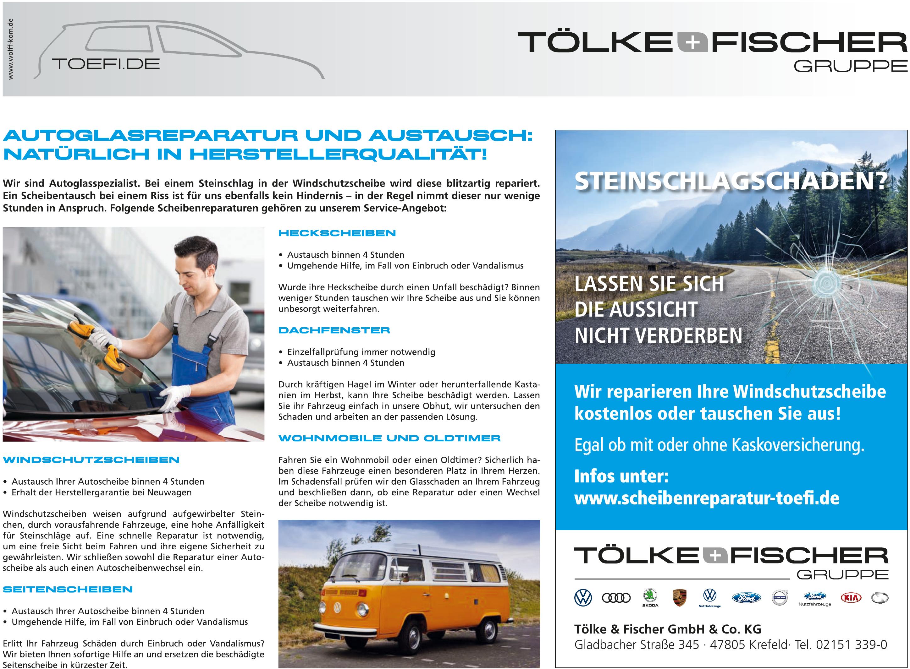 Tölke & Fischer GmbH & Co. KG