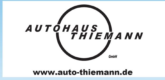 Autohaus Thiemann