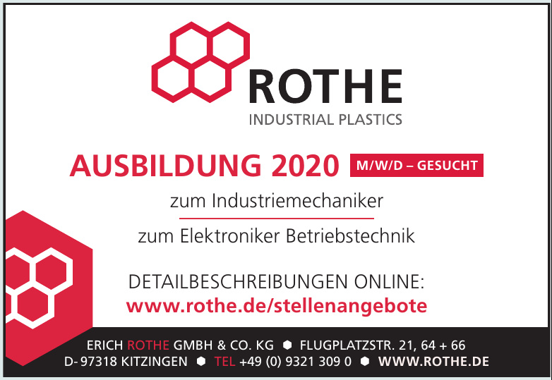 Erich Rothe GmbH & Co. KG