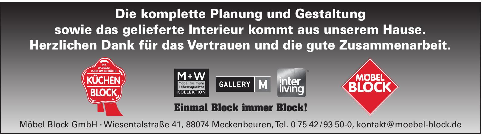 Möbel Block GmbH