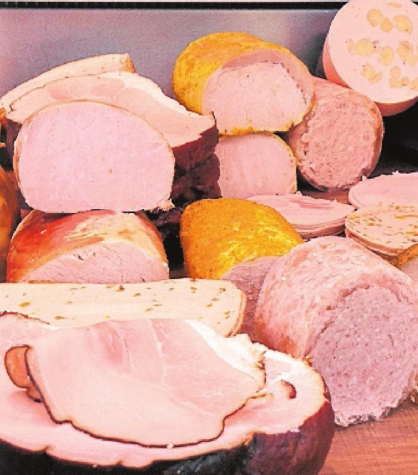 Fleischerei Steding Hessisch Oldendorf: Jetzt grillen wir uns den Sommer schön! Image 2