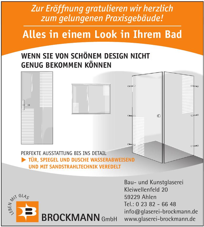 Brockmann GmbH
