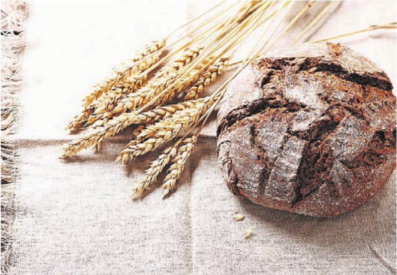 Das Bauernbrot wurde zum Brot des Jahres 2019 gekürt.