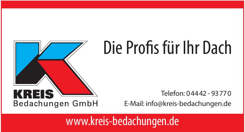 Kreis Bedachungen GmbH