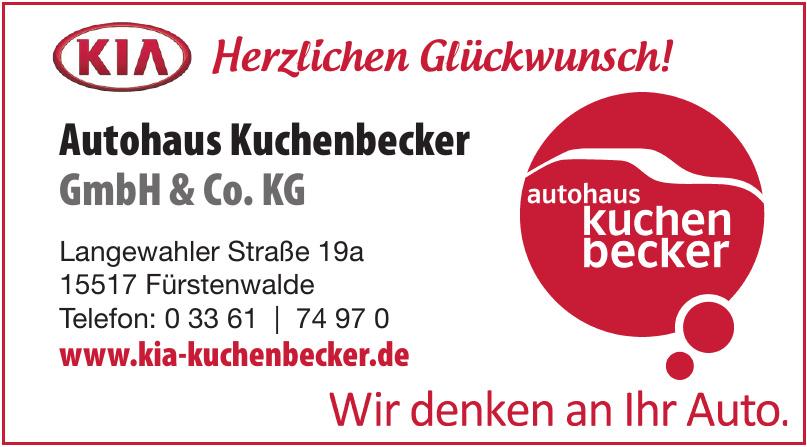Autohaus Kuchenbecker GmbH & Co. KG
