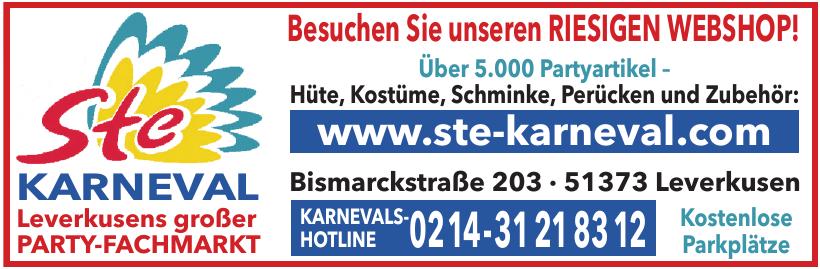 Ste Festartikel GmbH