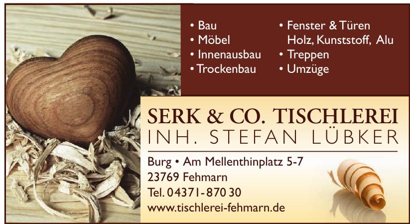 Serk. & Co. Tischlerei
