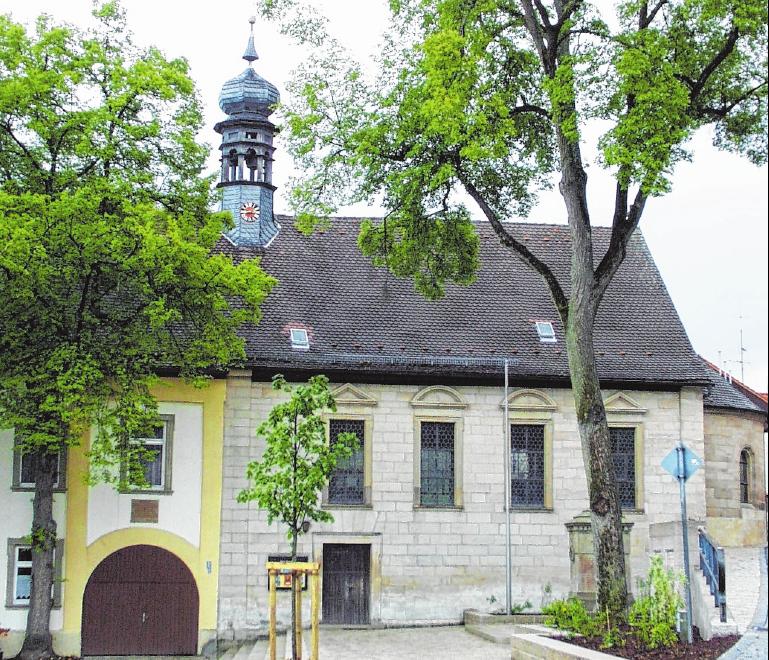 Kirche in Dankenfeld FOTO: BEATE DAHINTEN