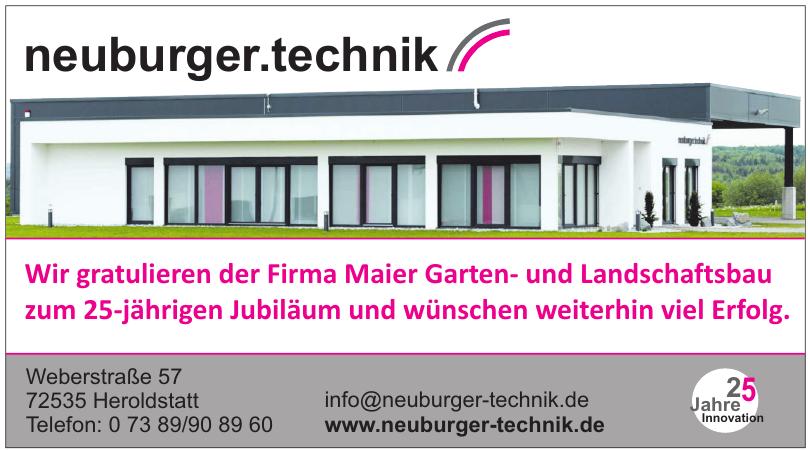 neuburger.technik