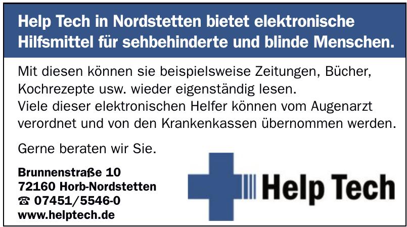 Help Tech
