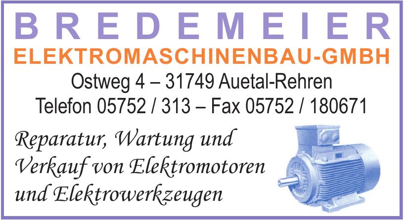 Bredemeier Elektromaschinenbau-Gmbh