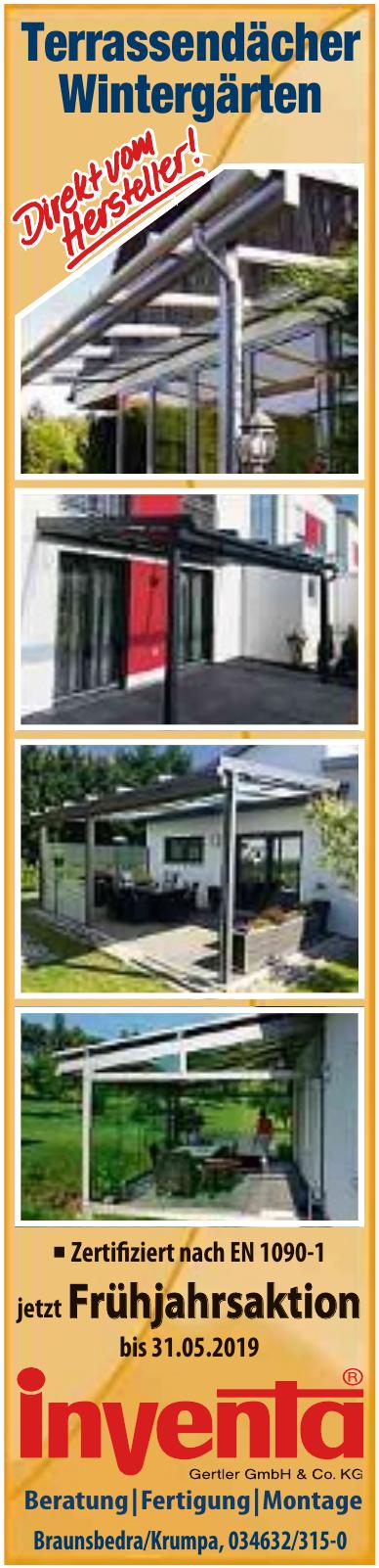 Inventa Gertler GmbH & Co. KG