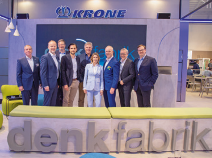 Krone is the Best Brand 2019 Image 8