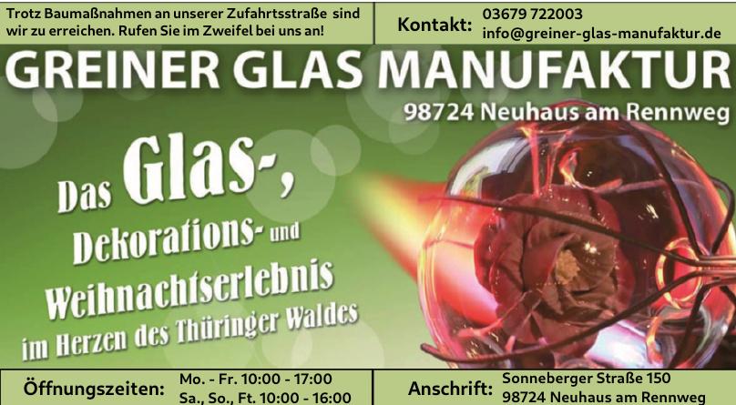 Greiner Glas GmbH