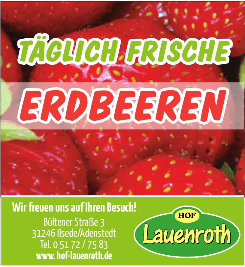 Hofladen Lauenroth