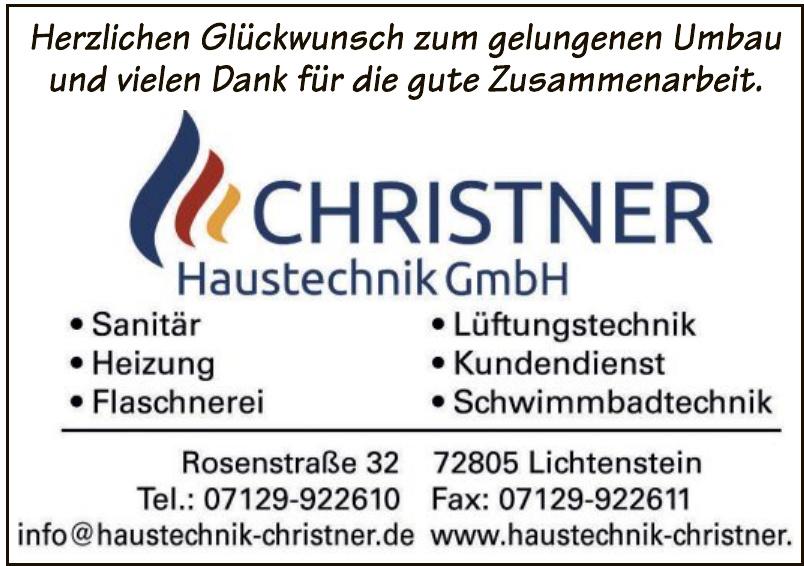 Christner Haustechnik GmbH