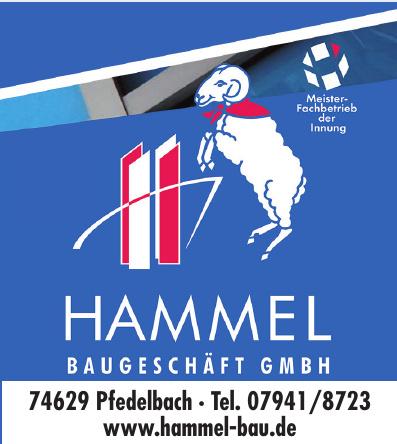 Hammel Baugeschäft GmbH