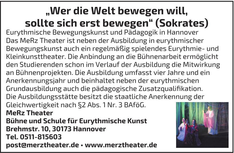 MeRz Theater