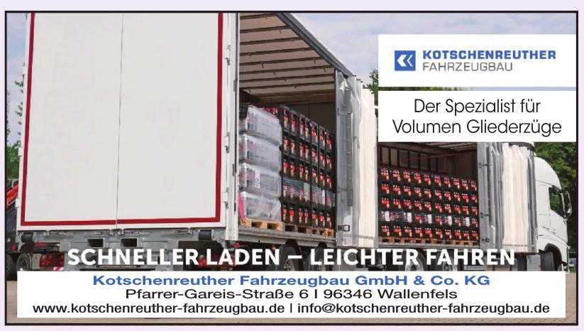 Kotschenreuther Fahrzeugbau GmbH & Co. KG
