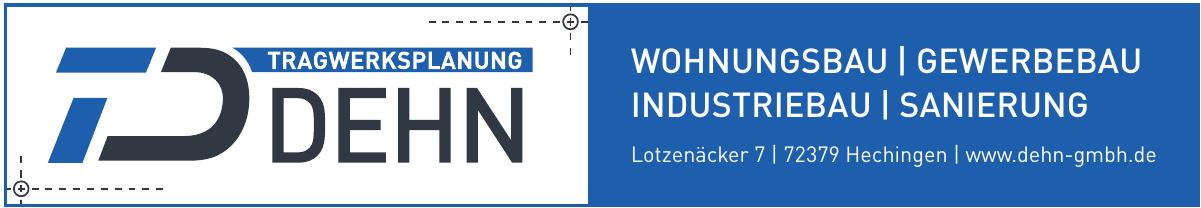 Tragwerksplanung Dehn GmbH