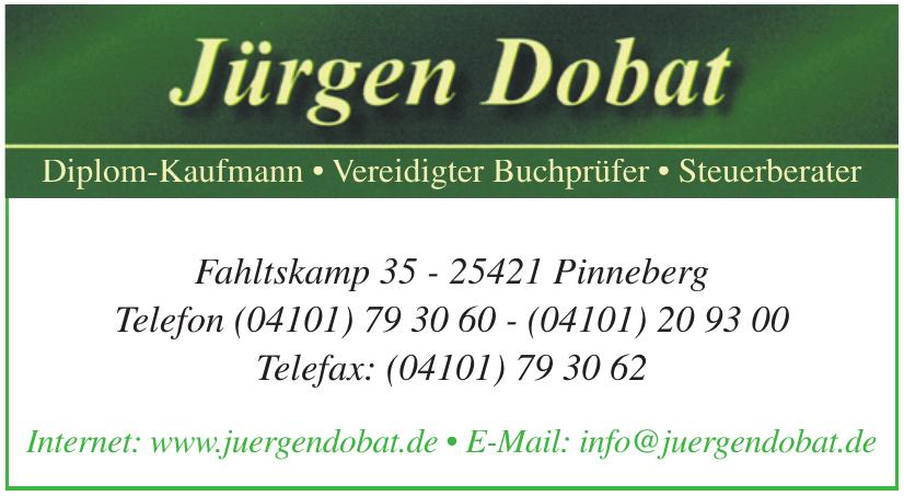 Jürgen Dobat