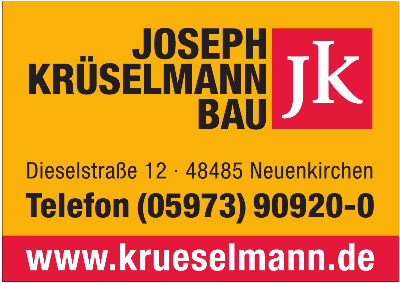 Joseph Krüselmann Bau