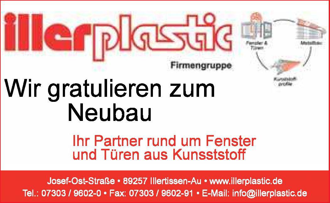 Illerplastic Fensterbau GmbH
