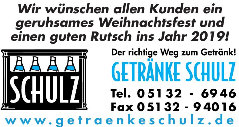 Getränke Schulz