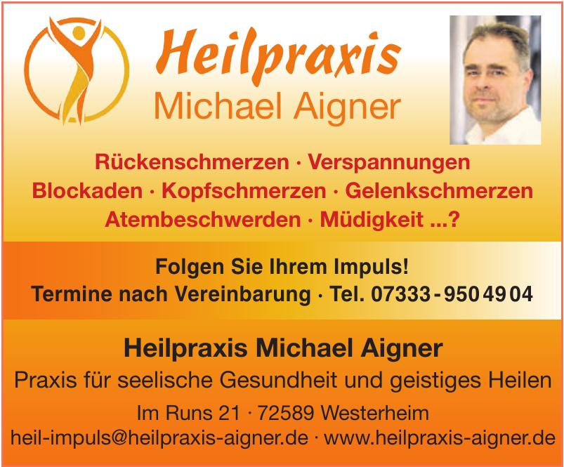 Heilpraxis Michael Aigner