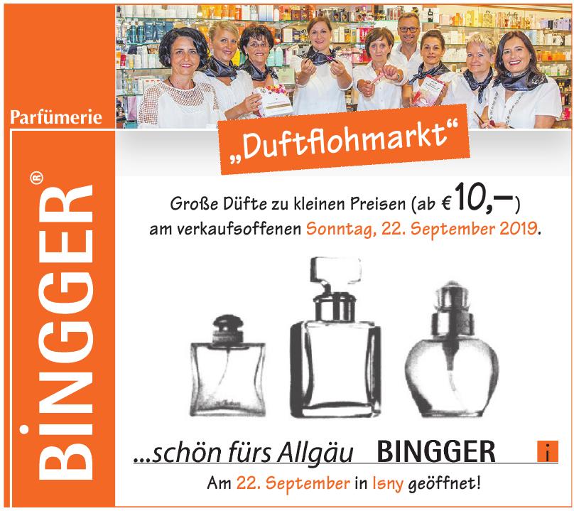 Bingger