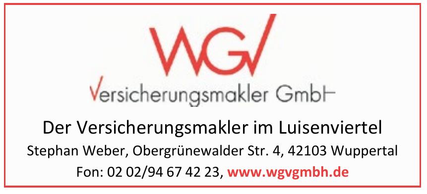 WGV Versicherungsmakler GmbH