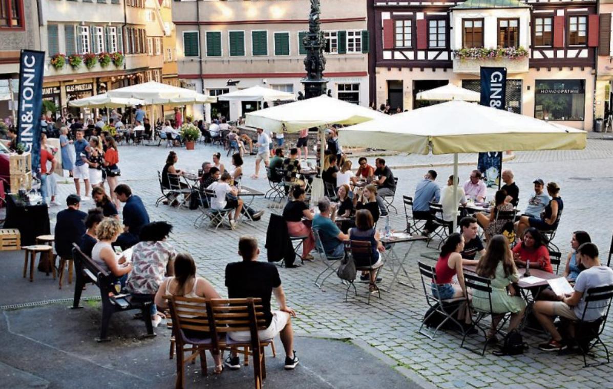 Ein Kessel Buntes –Tübingen feiert Image 1
