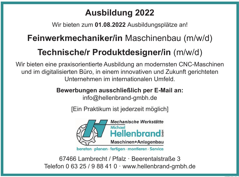 Hellenbrand GmbH